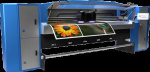 UV Printing Applications