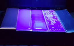 Disinfection Research Using UV LEDs