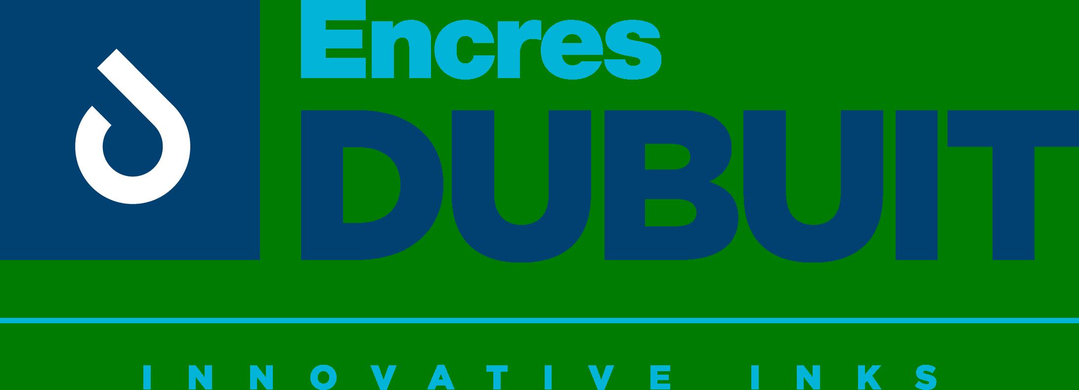 ENCRES-DUBUIT-INKS-LOGO