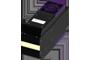 FireJet LED lamp