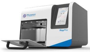 KeyPro LED Decontamination Instrument