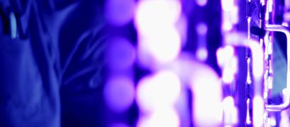 UV Light Emitting Diodes