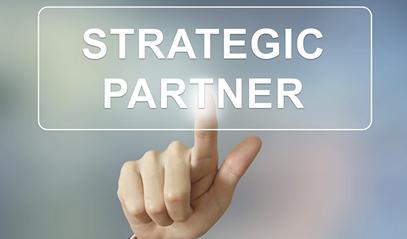 Strategic partner flexo