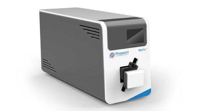 Detectors for liquid chromatography