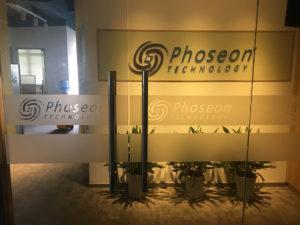 Phoseon-Shanghai